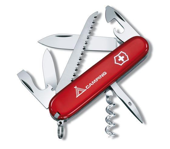 Medium Victorinox Knives